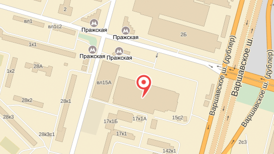 Магазин в ТЦ Электронный Рай