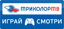 Логотип GS Gamekit Триколор ТВ