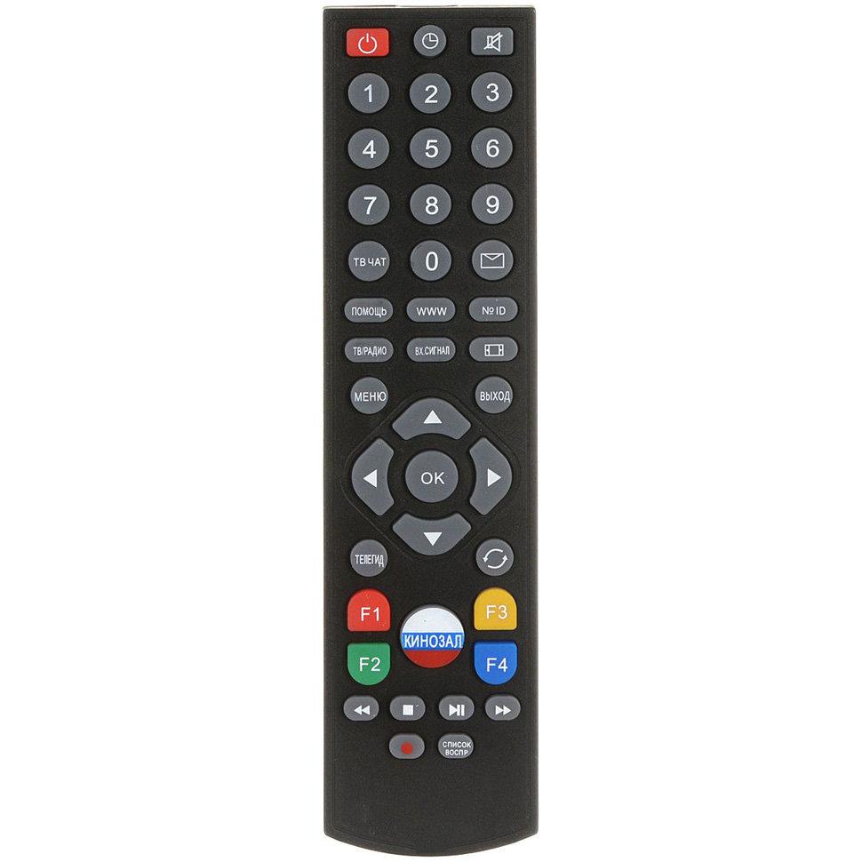 Пульт ДУ для ресиверов Триколор ТВ GS-8306