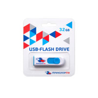 USB-Flash Drive ТРИКОЛОР ТВ 32 Gb