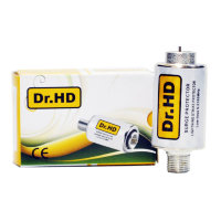 Грозозащита Dr.HD Lightning Protector